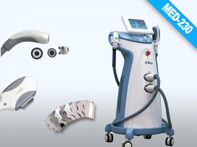 Elight RF IPL Laser for Skin Rejuvenation / Pigmentation/ Acne / Hair  Removal