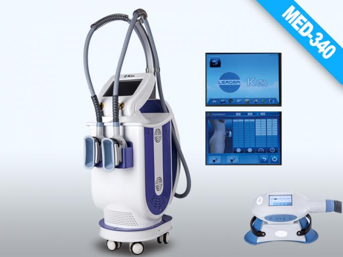 Fat Freezing Slimming Beauty Machine non-invasive with Body Contouring