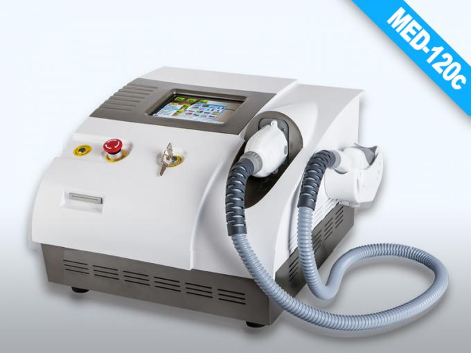 Full Body Permanent IPL Laser Hair Removal Machine 650nm - 950nm