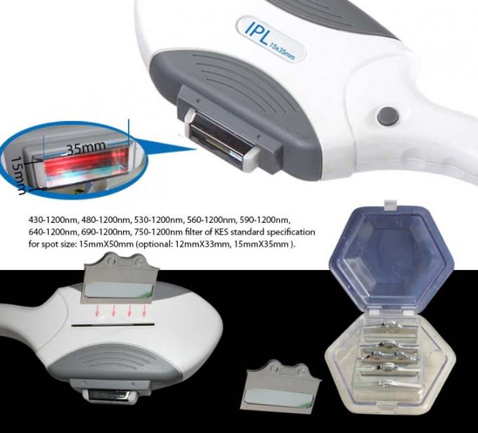 Hair Removal E Light Skin Rejuvenation Ance Removal Beauty Equipment
