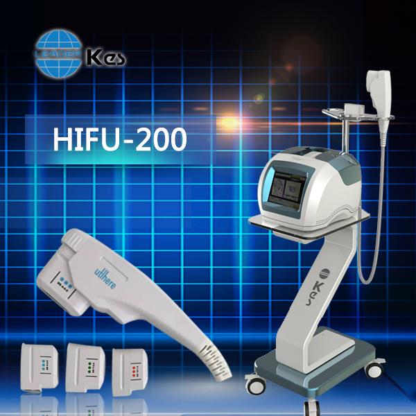 Medical Grade HIFU High Intensity Focused Ultrasound Hifu