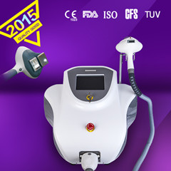 Customized Lightweight IPL SHR Super Hair Removal Xenon Lamp , CE FDA