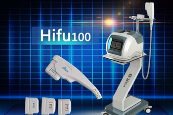 High Intensity HIFU Machine for Wrinkle Removal i-Deep