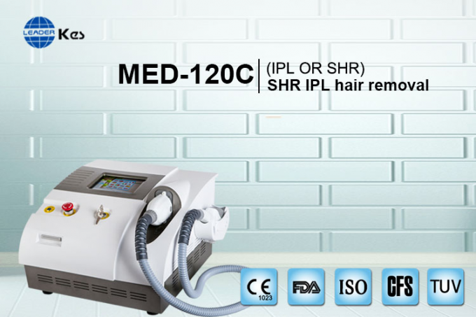 Elight SHR IPL Hair Removal Machines