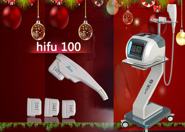 High Intensity Focused Ultrasound HIFU Machine 60W , Skin Tightening Machine