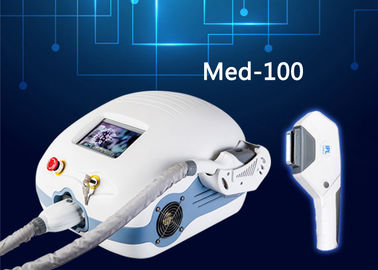 Home Use SHR IPL Hair Removal Machines , Skin Rejuvenation Beauty Equipment