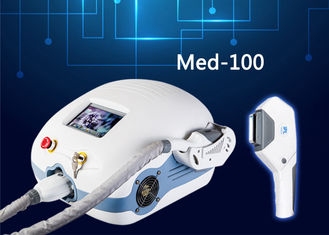 China Home Laser Hair Removal Machines IPL Beauty Equipment Permanent , ISO13485 supplier