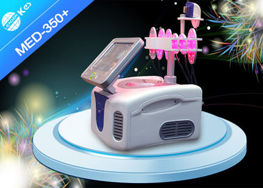 2 In 1 Lipo Laser And Fractional Radio Frequency Machine For Skin Tightening High Efficiency