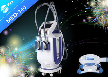 China Facial Lifting Cryolipolysis Body Slimming Machine Loss Weight Fat Freezing supplier