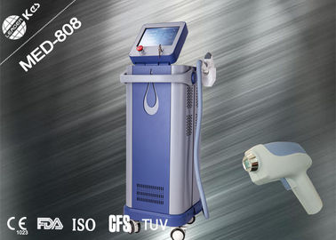 220V Vertical Diode Laser Hair Removal 808nm Hair Removal Gold Standard