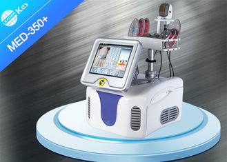 Slimming Lipo Laser Treatment Machine Fractional RF Portable Device 9 Pads