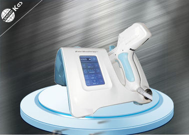 Facial Hydro Multi - Needle Vacuum Mesotherapy Machine For Wrinkle Removal