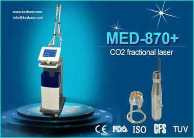 Vaginal Tightenin Skin Rejuvenation Scar Removal Co2 Fractional Laser Machine