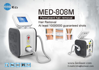 2017 KES Medical CE portable diode laser hair removal machine painless MED-808m