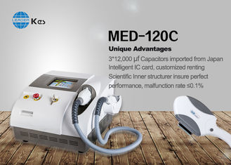 2017 Europe hot selling portable opt shr super hair removal acne removal machine