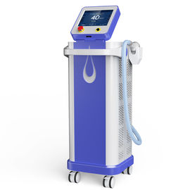 Lightweight Painless Diode Laser Hair Removal Machines Working Continuously For 18 Hours