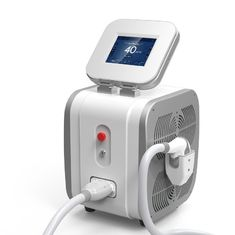 hospital 808 painless Diode Laser Hair Removal Machine
