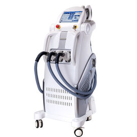 Vertical IPL SHR Hair Removal Elight Permanent Pigmentation Removal Machine