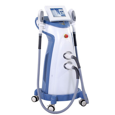 New Released KES Factory hair removal multifunction machine MED230/IPL and RF Hair Removal Machine
