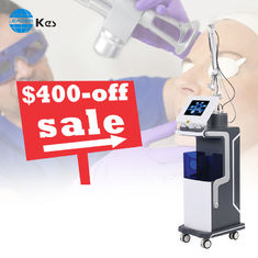 2021 topsale Acne Removal Skin Renewing and Resurfacing CO2 Fractional Laser Device