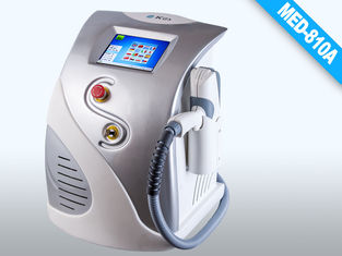 CE Approvaled 500W Medical Intelligent Multifunction Beauty Machine with 1064nm&532nm