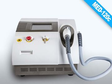 China IPL SHR Hair Removal Machine with 650  950nm Wavelength Hair Removal Laser Machine supplier