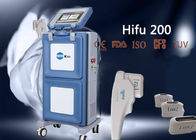 China High Intensity Focused Ultrasound Vertical Equipment For Wrinkle Removal Treatment factory