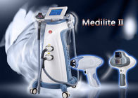 China Humanized Interface Vertical Permanent Hair Removal Machine Bionics Design factory