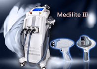 China Medilite III ICE Veraical Hair Removal SHR SSR Thermage Skin Tightening Machine factory