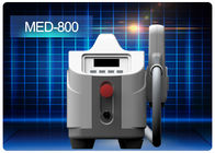 China Q-Switched ND YAG Laser white grey Certificate CE Tattoo removal  q-switch nd yag laser machine factory