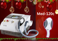 China Portable Medical SHR Body Hair Removal Machine Painless Power 2000 Watt company