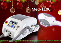 China IPL Beauty White Gray Equipment  Hair Removal / Skin Rejuvenation with 1200w power machine factory