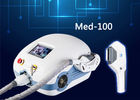 China Home Laser Hair Removal Machines IPL Beauty Equipment Permanent , ISO13485 factory