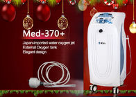 Professional Water Oxygen Peeling Machine Acne Removal Device, Wrinkles & Pigmentation Reduction Acne Removal Machine