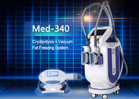 China Body Reshaping Cryolipolysis Slimming Machine Cellulite Reduction with LED Vacuum factory