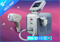 Best Portable 808 nm Diode Laser Hair Removal Equipment , 13*13mm2