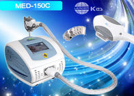 China Portable 1400W IPL Skin Rejuvenation Machine / Medical Hair Removal Equipment factory