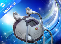 China Portable IPL SHR SSR Hair Removal Machine With 2 Handles , Facelift Machine factory