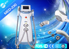 China E-light Radio Frequency Skin Rejuvenation Equipment with Wavelength 640~1200nm factory