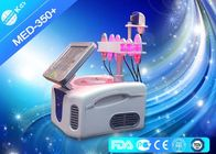 China 200W 110V Slimming Professional RF Beauty Equipment for Face / Neck Wrinkle Eliminating factory