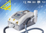 China Q-Switched ND YAG Tattoo Removal Laser Equipment with Wavelength 1064nm & 532nm factory