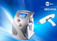 China Protable Q - Switched ND YAg Laser Tattoo Removal Equipment With 1064nm / 532nm factory