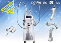 China Radio Frequency Body Sculpting Machine Slimming Equipment 4 Sizes Handpieces factory