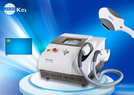 China OPT Technology Hair Removal Machine Power 2000 Watt Net Weight 25Kgs factory