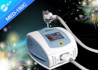 China 1200 Watt Power Facial OPT Machine , Pulses IPL Hair Removal Machine factory