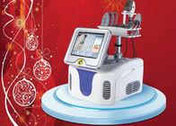 Low Level Lipo Laser Treatment Machine , Effective Fat Reduction Machine Net Weight 25Kgs
