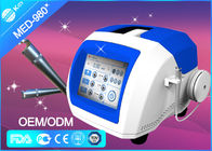 China 30w Diode Laser Machine For Vascular Removal / Spider Veins Removal company