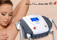 China Medical CE SHR IPL Beauty Equipment 15 * 50mm Spot For Permanent Hair Removal factory
