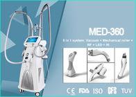 RF 50 W 10 HZ Vacuum Slimming Machine For Weight Loss / Skin Rejuvenation