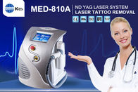 yag laser birthmark removal veins removal long pulse 532 machine med-810a